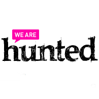 We are hunted 180x180