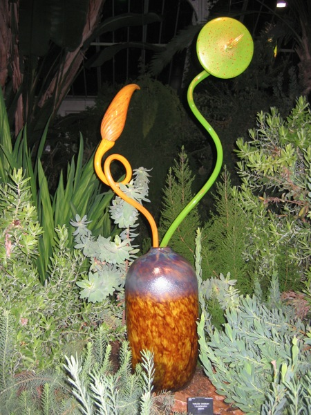 Chihuly Kew 2005 3