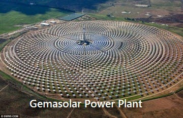 gemasolar-power-plant