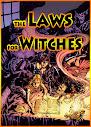 As Leis para bruxas