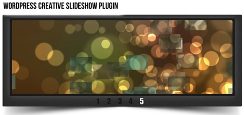 plugin wordpress para crear slideshow flash