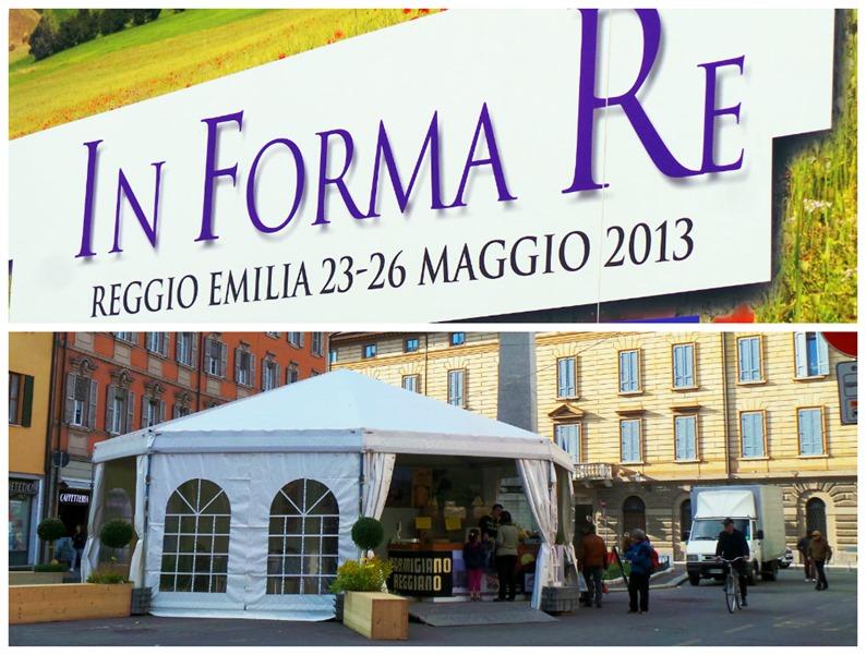 reggio emilia event