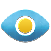 Eye In Sky Weather - Pro Key icon