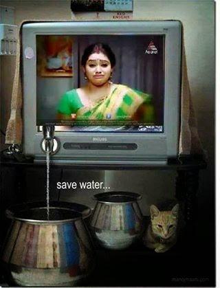 FUNNY INDIAN SAAS BAHU TV SERIAL DRAMA SOAPS- FUNNY PICS | FUNNY
