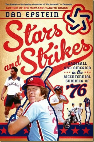 Stars and Strikes cover