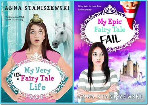 my epic fairytale fail