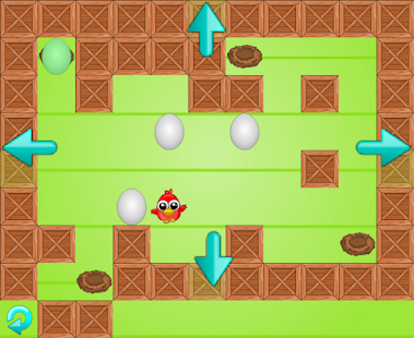 Hatch the Egg- screenshot thumbnail