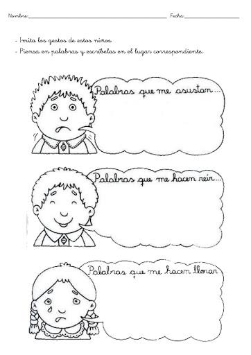 vocabulario.
