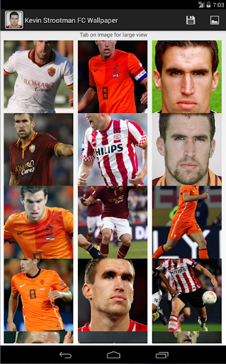 Kevin Strootman FC Wallpaper