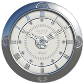 ANGEL Designer Clock Widget