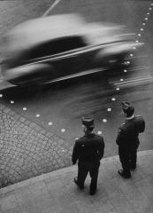 Toni Schneiders - Frankfurt - 1951