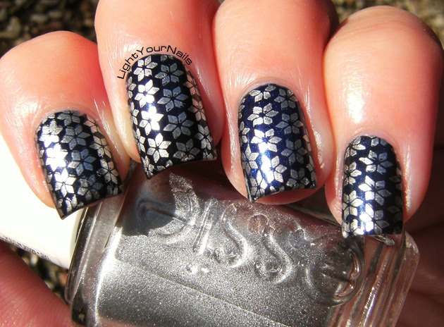 Stamping with BornPretty-09