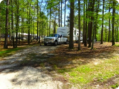 JB's Campground
