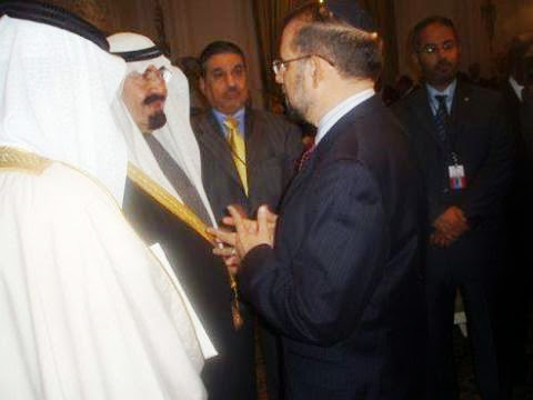 The Saudi government is preparing a draft bill which, if ratified by king Abdullah,