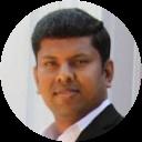 Antony P Raj