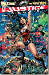 Civilian Reader: New 52 Catch-Up: Justice League & Teen