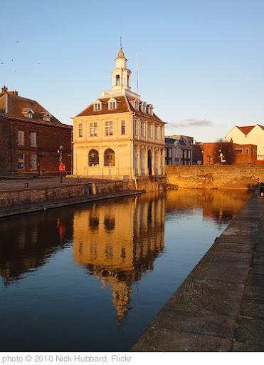 'King's Lynn' photo (c) 2010, Nick Hubbard - license: http://creativecommons.org/licenses/by/2.0/