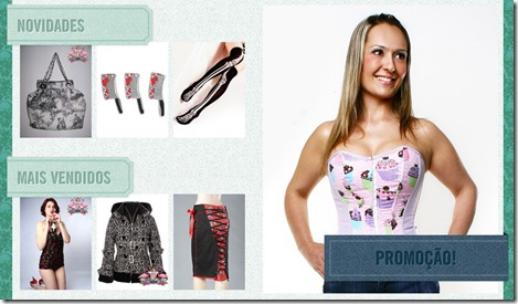 sundae lingerie day corsets corselets curitiba loja marca 61622639d79