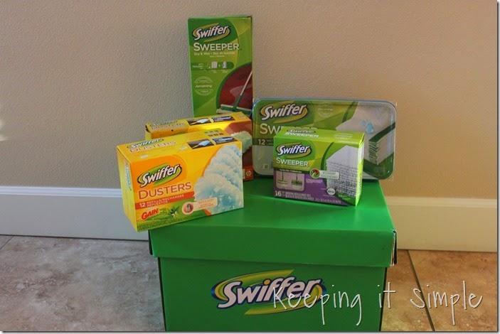 #swiffereffect #biggreenbox (3)