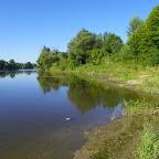 Loire rive droite aux Chambons à Marclopt photo #1225