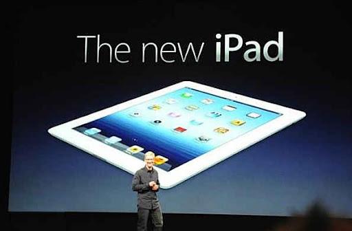 costos del nuevo ipad