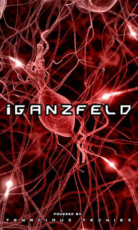 iGanzfeld - screenshot