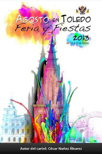 FERIA TOLEDO 2013