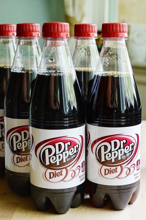 Dr Pepper #BackyardBash Ideas!