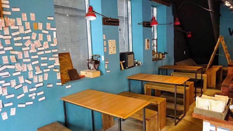 Libo cafe 左手邊座位.JPG