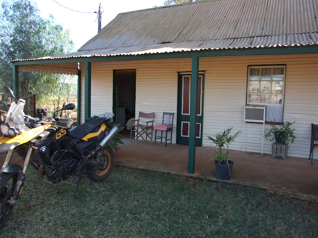 Royal Mail Hotel - Hungerford, QLD