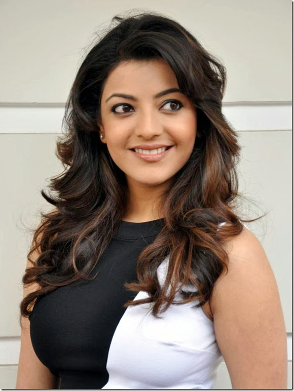 Telugu Actress Kajal Agarwal Interview about Yevadu Movie