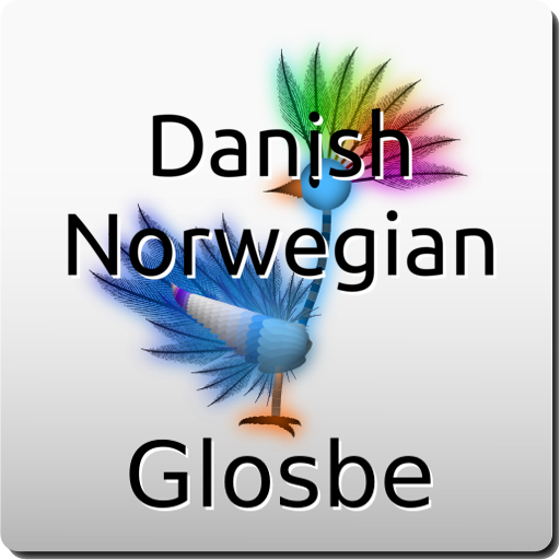Danish-Norwegian Dictionary 教育 App LOGO-APP試玩