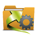 AutoUpload icon