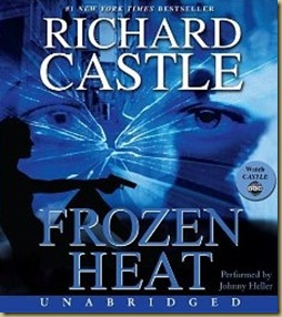 Frozen Heat cover