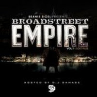 Broad Street Empire Vol. 1