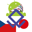 Japanese Czech Dictionary icon