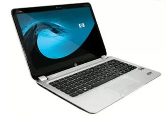 HP ENVY TouchSmart Ultrabook 4