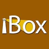 iBox Media Streamer