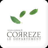 Conseil Général de la Corrèze