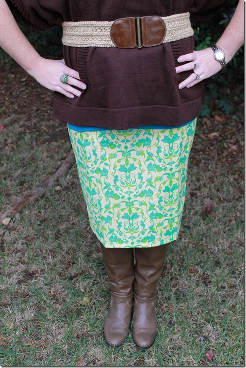 Shabby Apple_skirt2