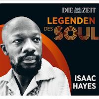 Legenden des Soul: Isaac Hayes