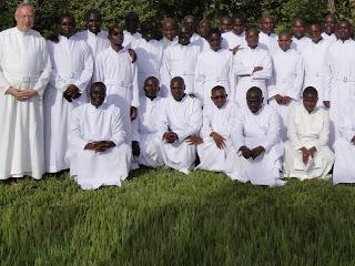 Frères de la charité. Photos brothersofcharity.org