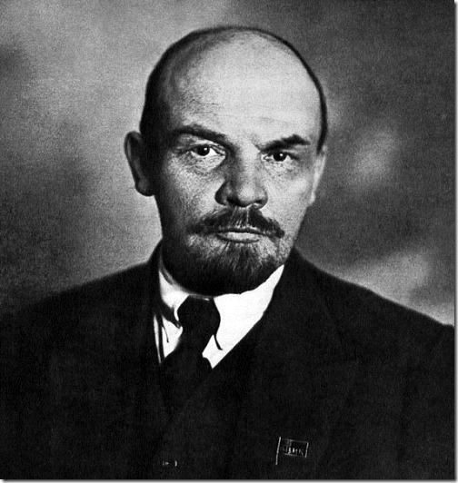 Lenin Wikipedia