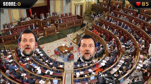 Kill Rajoy