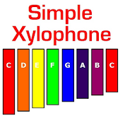 Simple Xylophone