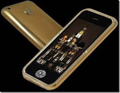 Goldstrikeriphone 3gs: Intelligent Computing