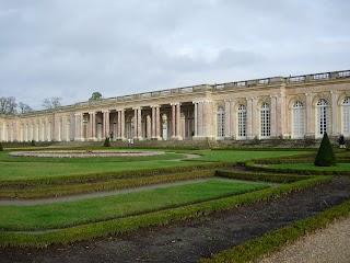 Grand Trianon à Versailles