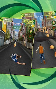 Road to Brazil 2014 v1.0.5 Apk