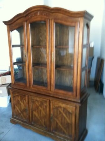 craigslist china cabinet marcy s china cabinet reality daydream 14185