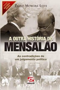 livro A Outra História do Mensalão